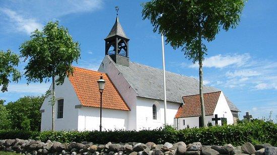 Rodding Kirke