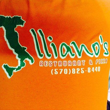 Illiano's