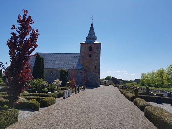 Oksenvad Kirke