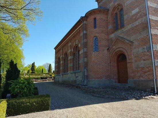Sommersted Kirke