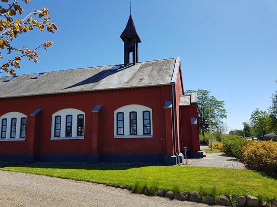 Dansk Klokkemuseum