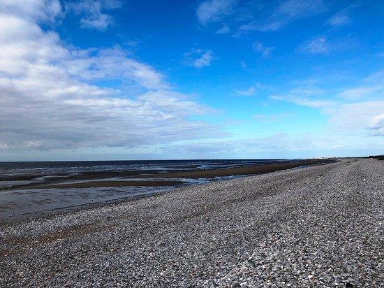 Pensarn Beach