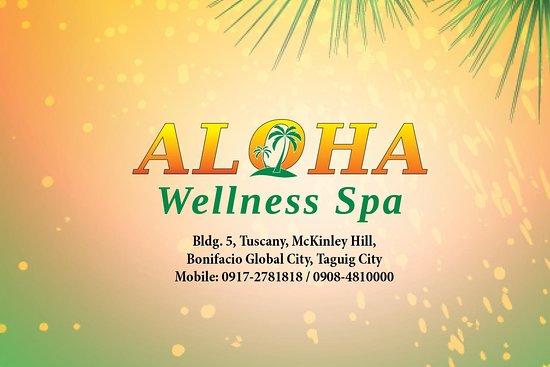 Aloha Wellness Spa
