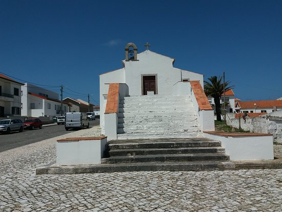 Igreja Senhor do Calvario