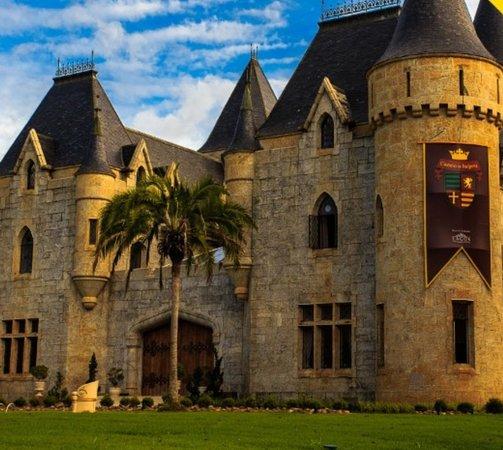 Cervejaria do castelo