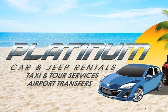 Platinum Car & Jeep Rental