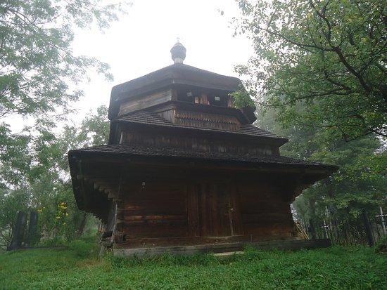 Church of the Ascension / Strukovskaya