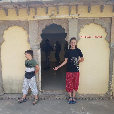 @Kipling Palace-Sukh Mahal
