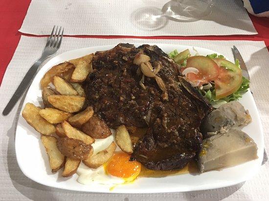 imagem Restaurante  Mare Viva em Velas