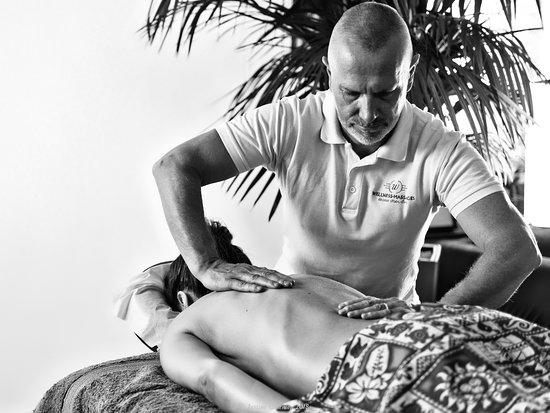 Wellness Massages Arles