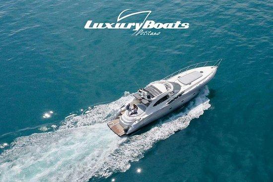 Luxury Boats Positano