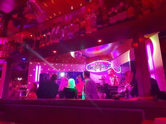 Equipage Tanzbar im Kurhaus