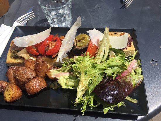 Café Le Bon Coin Trevoux Restaurant Avis Numéro De
