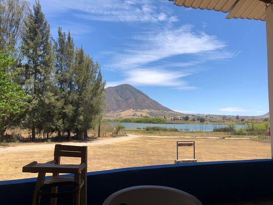"""San Pedro Lagunillas, เม็กซิโก: Restaurante """"el pescador"""""""