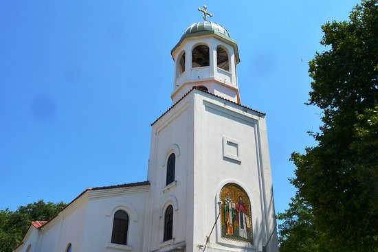 Church of Saints Cyril and Methodius