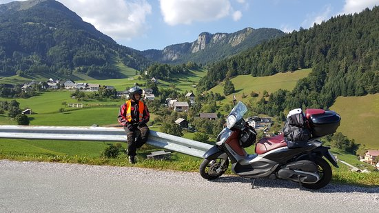 Spodnja Sorica, Slovénie : raj za dusu