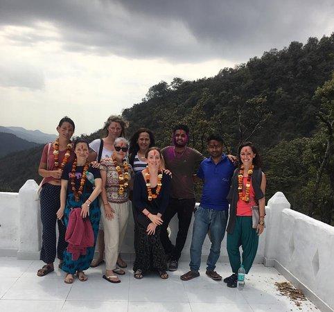 Ayuskama Ayurveda Institute of Yoga & Ayurveda