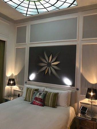 Vibrant Hotel