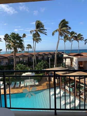 Wonderful stay at the Divi Aruba!!