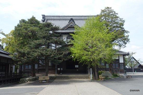 Dainippon Hotokusha Daikodo