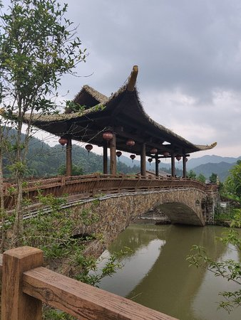 Heping County Foto