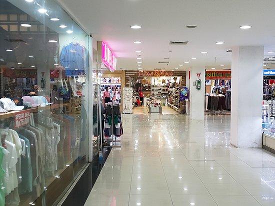 Bandung Indah Plaza