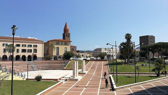 Piazza Marmilla