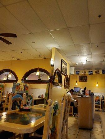 El Monterrey Authentic Mexican Chattanooga Menu Prices