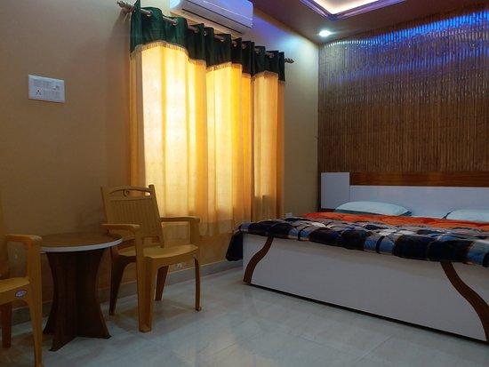 Kotabagh, Indie: Super deluxe room