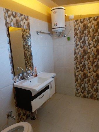 Kotabagh, Indie: Bathroom