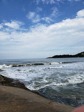 Praia do Iporanga