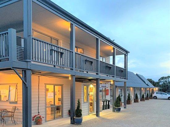 Collingwood Park Motel, Hotels in Abel Tasman National Park