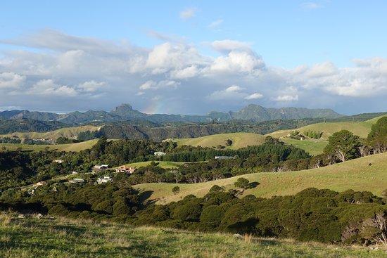 Полуостров Коромандел, Новая Зеландия: Coromandel New Zealand
