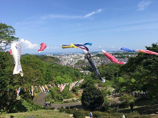 Kanazawa Nature Park