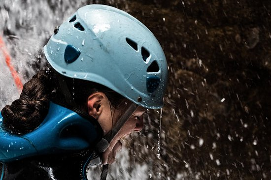 Western Canyoning Adventure