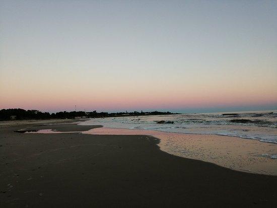 Solis, Uruguay: Solís en otoño