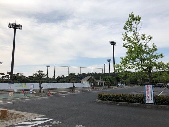 Hamayama Ballpark