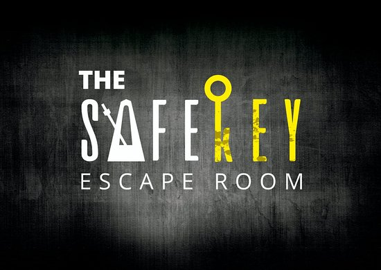 ‪The Safekey Escape Room‬
