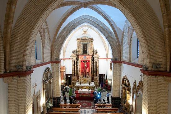Iglesia Parroquial de la Nuestra Senora de la Granada