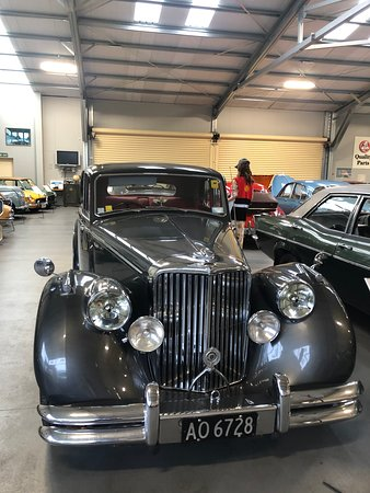 Omaka Classic Cars Blenheim 2019 All You Need To Know Before You