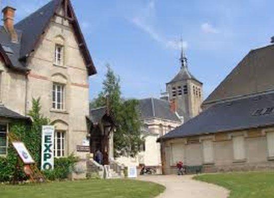 Office de Tourisme de Val De Loire et Forêt D'Orléans