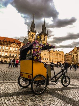 Ludek The Czech