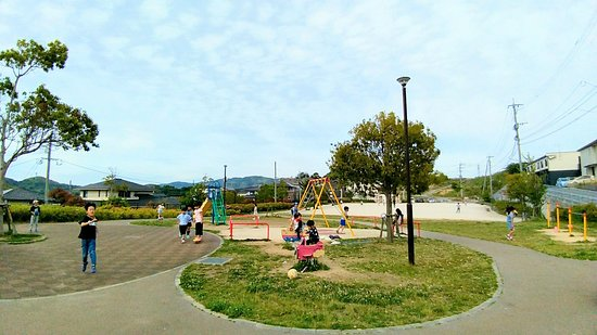 Sakurano Park