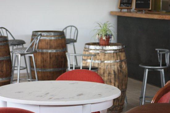 Saleich, ฝรั่งเศส: Bar