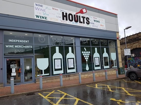 Hoults Wine Merchants