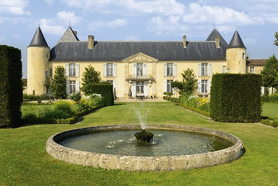Châteauform' Château de Suduiraut