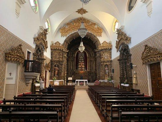 Igreja de Nossa Senhora da Apresentação