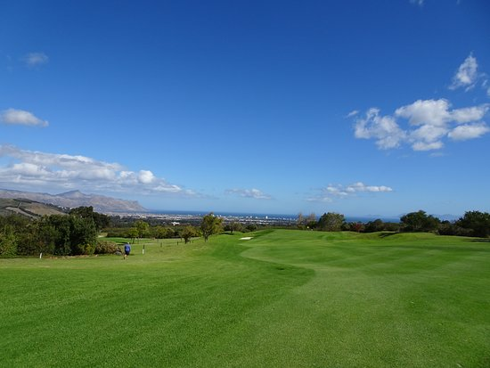 Erinvale Golf Club