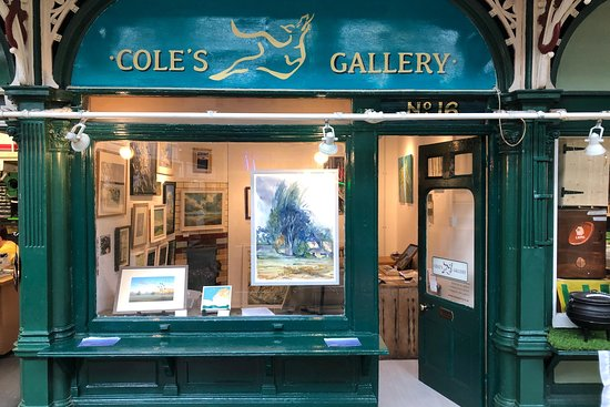 Cole's Gallery