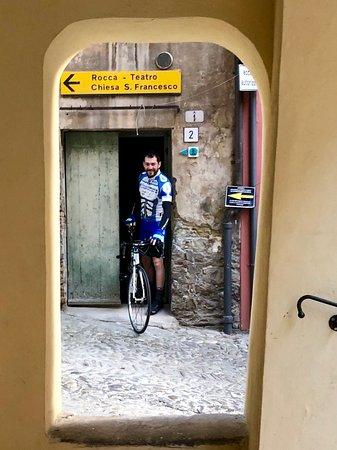deposito bici - bike storage - Bike Hotel